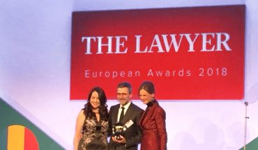 Garrigues the Lawyer