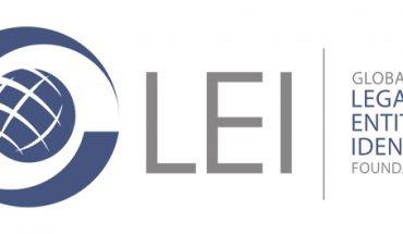 LEI - Identificador de Entidad Legal