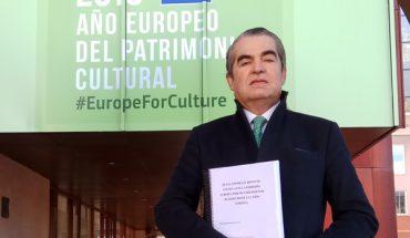 Navas & Cusí Comisión Europea fondos buitre