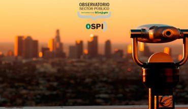 Observatorio del Sector Público de Informática El Corte Inglés