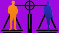 igualdad en justicia