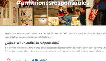Airbnb AEDAF