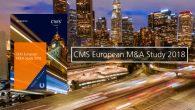 CMS European M&A Study