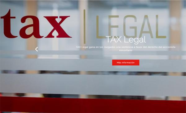 TAX Legal Barcelona gana en los juzgados una sentencia pionera en derecho minoritario del accionista