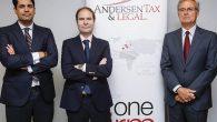 Andersen Tax & Legal Sevilla