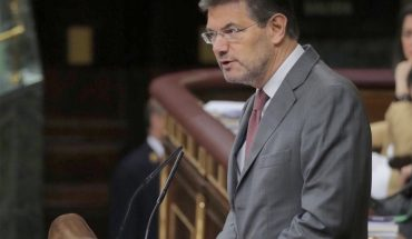 Rafael Catalá PGE2018