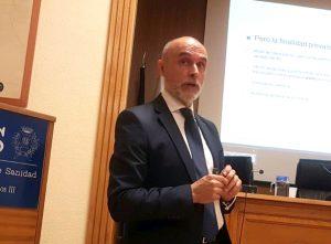Alfonso Beltrán, director general de FIPSE