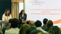 Andersen Tax & Legal audiovisuales