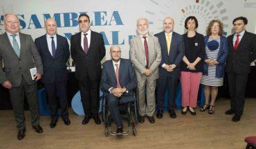 Asamblea CERMI 2018