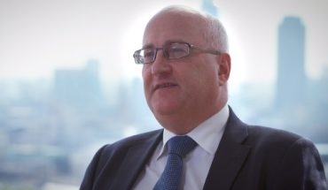 John Cleland, Managing Partner de Pinsent Masons