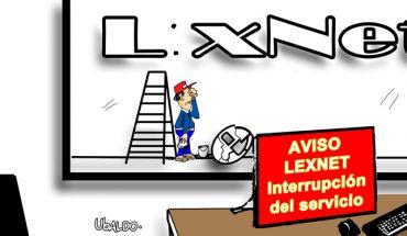 Ubaldo LexNet