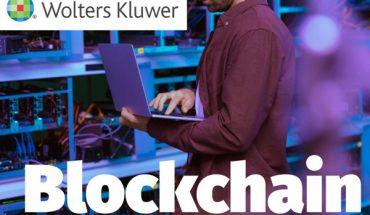 Wolters Kluwer Blockchain