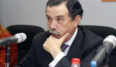 José Manuel López y García de la Serrana