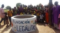 Fundación Legálitas pozo