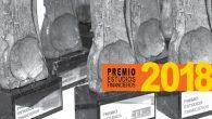 """Premio """"Estudios Financieros"""" 2018"""