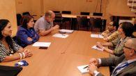 El CERMI expone al PSOE las principales carencias en materia de derechos humanos de las personas con discapacidad en España