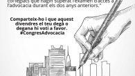 El GAJ Barcelona reclama facilitar la colegiación de los jóvenes