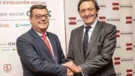 Los procuradores de Madrid y la Fundación ONCE promoverán la accesibilidad y la integración de las personas con discapacidad