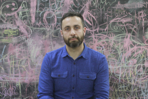 """Germán Gullón: """"El Design Thinking descubre la verdadera esencia de un problema en la empresa"""""""