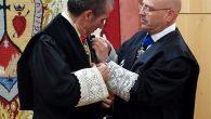 Málaga y de Melilla ratifican su hermanamiento y suscriben un manifiesto de apoyo al juez Llarena