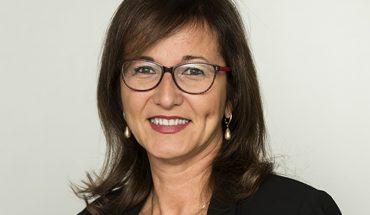 María José Serrano, directora RRHH de Chávarri Abogados