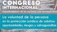 Congreso Internacional Empoderamiento de las personas con discapacidad