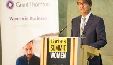 Un estudio de Grant Thornton revela que ocho de cada diez empresas se opone a la imposición de cuotas en los puestos directivos