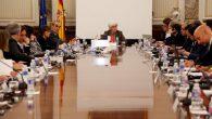 Primer encuentro del grupo de trabajo hispano-francés en materia anticorrupción