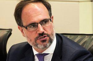"""Javier de Cendra: """"Los clientes están forzando a los despachos a innovar"""""""