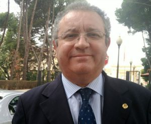 Francisco José Montoro Cádiz, Abogado del Departamento de Civil y Mercantil, Medina Cuadros en Jaén