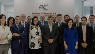Auren integrará a Auditoría y Consulta, S.A. en la oficina de Sevilla