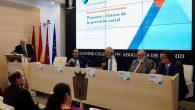 La Mutualidad de la Abogacía anfitriona del encuentro de Mutualidades Europeas de Abogados