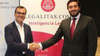 Legálitas prestará asesoramiento legal en protección de datos a los clientes de PA Digital