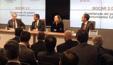 Jornada de Andersen Tax & Legal y Armabex