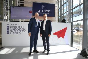 Casi el 80% de los despachos españoles no tiene plan de innovación