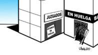 Ubaldo - humor gráfico