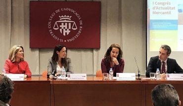 I Congreso de Actualidad Mercantil ICAB