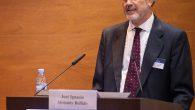 José Ignacio Alemany, presidente de AEDAF
