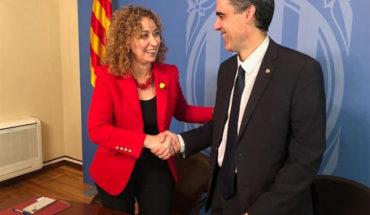 Gobierno y Abogacía Catalana se comprometen a fomentar la mediación