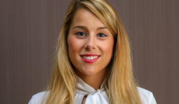 Paloma Mendoza, nueva presidenta de la Abogacía Joven andaluza