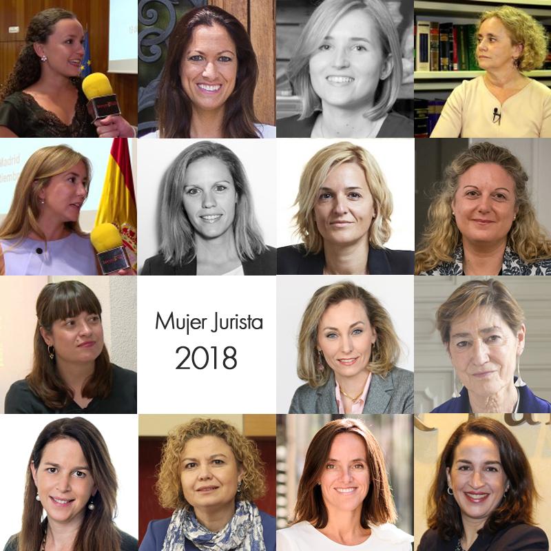 encuesta mujer jurista 2018