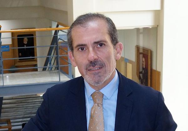Francisco Javier Lara