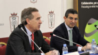 José María Alonso, y Luis Fernando Guerra