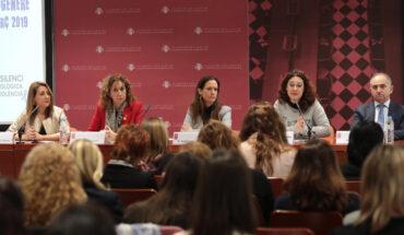I Congreso de Violencia de Género ICAB