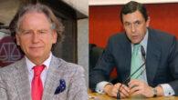 Alfonso Carrascosa y Cecilio Moral