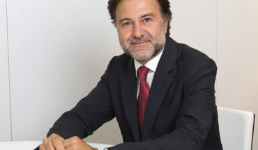 Mario Alonso, Presidente de Auren