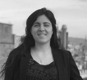 Mélanie Roque Martins, abogada French Desk. AGM Avocats