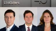 Linklaters socios 2019