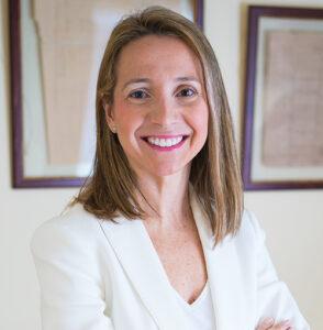 María Martín Pardo de Vera, Responsable Área y Desarrollo de Negocio de HELAS CONSULTORES