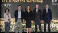 XI Tax Directors Workshop de EY Abogados